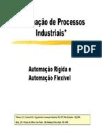 Automacao Automação de Processos Industriais