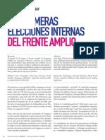 Dialnet-LasPrimerasEleccionesInternasDelFrenteAmplio-3976433
