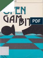 Open Gambits - Botterill