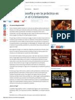 J. Manjackal - El Yoga en La Filosofía y en La Práctica Es Incompatible Con El Cristianismo