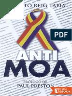 Anti-Moa - Alberto Reig Tapia.epub