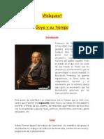 Goya y Su Tiempo