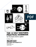 12 Volt Handbook for the Boat's Electric System