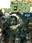 The Walking Dead - Revista 16