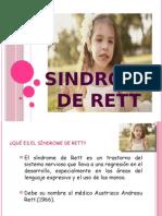 Presentacion Rett