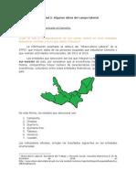 Datos Del Campo Laboral