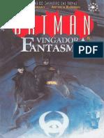 Batman - Lendas Do Cavaleiro Das Trevas 04 de 14 HQ BR 12SET05