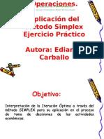 Eb Metodosimplex