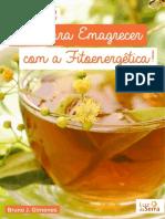 eBook Chá de Emagrecer