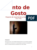 Proyecto de Exportacion de Vino Tinto de Guadalajara a Japon