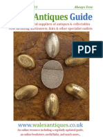 Wales Antiques Guide 2010