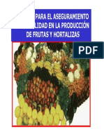 Manual de Fruver