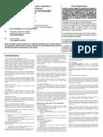 Calendario LICENCIATURAS UDG 2015b