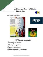 EL Director JA y el culto vespertino .pdf