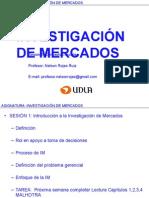 Sesion 01 Investigacion de Mercados 2015-2s Exe