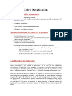 Libre Desafiliacion de Afp a Onp Orientaciones
