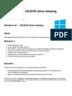 Windows 8 1 CD Dvd Drive Missing 36602 Nb9r29