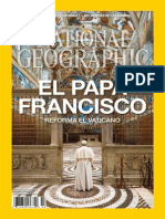 National Geographic Spain - Agosto 2015