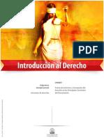 Tema 1 Libro Introduccion Al Derecho Laura Rothe