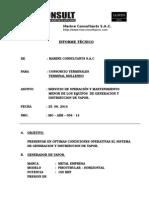 Informe Tecnico Mollendo - Abril - 2014