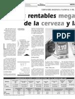 rinking de mejores empresas en bolivia