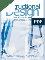 Diseño Instruccional