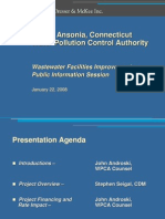 Ansonia WPCA Present Jan08