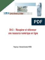 D4-3 Mode de Compatibilite