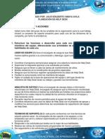 Evidencia_ Funciones, Metasy Acciones