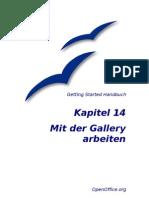 OpenOffice - Handbuch - Kapitel 14