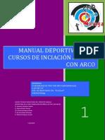 manual de Tiro Con Arco Nivel Blanco Revision II