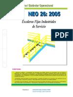 NEO 26 - 2005