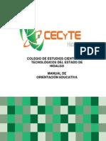Guía Orientación Educativa CECyTEH 2015 - Copia