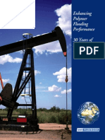 Oil-30 Years of EOR