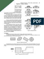 Desenho Técnico Capítulo 4 - Cortes e Seções