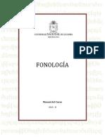 Manual de Fonología