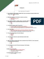Test Fibrain Respuestas
