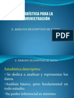2-Ana¦ülisis descriptivo de datos
