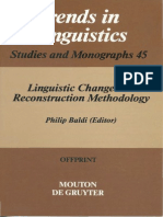 """Bomhard - A Survey of the Comparative Phonology of the So-Called """"Nostratic"""" Languages (1990)"""