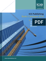 ICEpublishing Complete 2014 Books Catalogue
