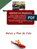 6. Metas y Plan de Vida