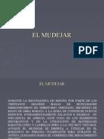 EL MUDEJAR
