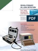 SF6 GasCheck_LeakCheck V1.3