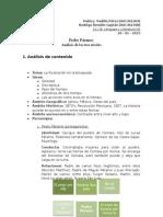 Análisis Completo de PedroPáramo