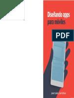 Diseñando Apps Para Moviles