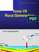 Roca Generadora