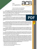 ACB 016 Leyes Habilitantes OT
