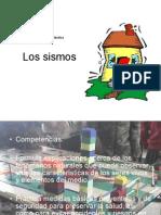 Sit Didactica Los Sismos