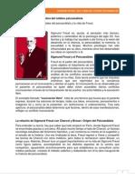 Sigmund Freud Vida y Obra