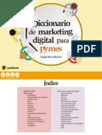 Diccionario Mk Digita